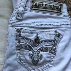 rock revival • karla white crops